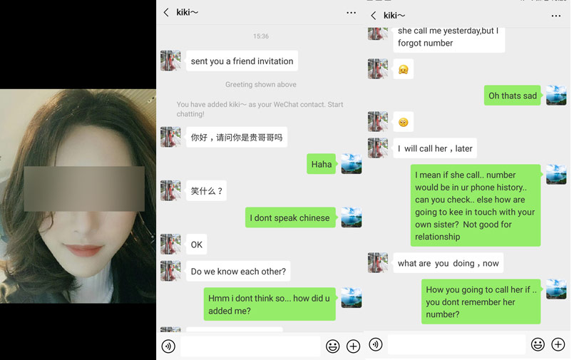The WeChat Scams Sweeping Asia | My Hacker News
